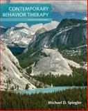 Contemporary Behavior Therapy 6th Edition