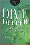 Dive Deeper, Jenifer Jernigan and InScribed, 1401679218