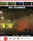 3D Games : Real Time Rendering and Software Technology, Watt, Alan and Policarpo, Fabio, 0201619210