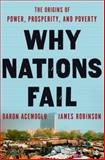 Why Nations Fail 1st Edition