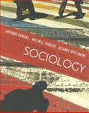 Introduction to Sociology, Giddens, Anthony and Duneier, Mitchell, 0393929213