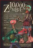 10,000 Zombies, Alexander Cox, 0785829210