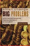 Small Change, Big Problems 9780838909218