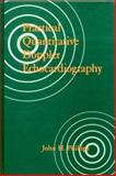 Practical Quantitative Doppler Echocardiography, Phillips, John H., 0849349214