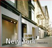 New York Minimalism, Aurora Cuito, 0060589213