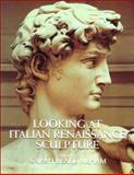 Looking at Italian Renaissance Sculpture, Sarah Blake McHam, 0521479215