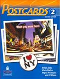 Postcards 2, Abbs, Brian and Barker, Chris, 0132439220
