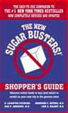 The New Sugar Busters! Shopper's Guide, H. Leighton Steward and Morrison C. Bethea, 0345459229