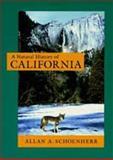 A Natural History of California, Schoenherr, Allan A., 0520069226
