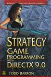 Strategy Game Programming with DirectX 9, Todd Barron, 1556229224