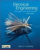 Electrical Engineering : Principles and Applications, Hambley, Allan R., 0131989227