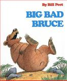 Big Bad Bruce, Bill Peet, 0395329221