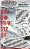 Single White Vampire Seeks Same, , 0886779227