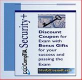 CompTIA Security+ Exam Coupon + CompTIA Security+ SY0-101 Practice Test, Tcat Houser, Gudrun Funk, 0976799227