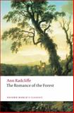 The Romance of the Forest 1st Edition
