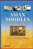 Asian Noodles 9780470179222