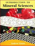 An Introduction to Mineral Sciences, Putnis, Andrew, 0521419220