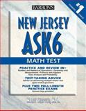 New Jersey ASK6 Math Test, Mary Serpico M.A., 0764139223