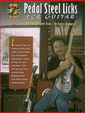 E 9th Pedal Steel Chord Chart, Ron Middlebrook, 0931759226