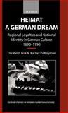 Heimat - A German Dream 9780198159223