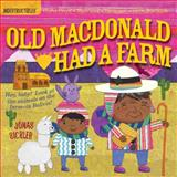Old Macdonald Had a Farm, Jonas Sickler and Amy Pixton, 0761159223