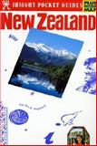 New Zealand, Insight Guides Staff and Craig Dowling, 0887299229
