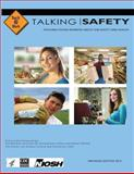 Talking Safety, Centers For Disease Control And Preventi, 1494379228