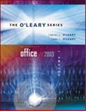 Microsoft Office 2003, O'Leary, Linda I. and O'Leary, Timothy J., 0072939222