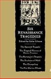 Six Renaissance Tragedies 9780333609224