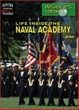 Life Inside the Naval Academy, Jil Fine, 0516239228