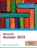 Microsoft® Access 2013, Adamski, Joseph J. and Finnegan, Kathy T., 1285099222