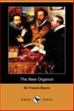 The New Organon, Bacon, Francis, 1409909220