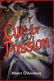 Cue for Passion, Albert D'Annibale, 1434349225