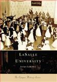 LaSalle University, Jeffrey LaMonica, 0738539228