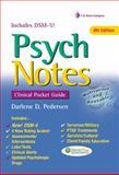 PsychNotes, Darlene Pedersen, 0803639228