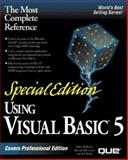 Special Edition Using Visual Basic 5, McKelvy, Mike and Martinsen, Ronald, 0789709228