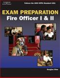 Exam Preparation Fire Officer I and II, Cline, Douglas, 1401899226