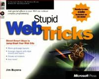 Stupid Web Tricks, Jim Buyens, 1572319224