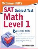 Math Level 1, Diehl, John J., 0071609229