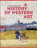 A History of Western Art, Adams, Laurie Schneider, 0073379220