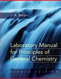 Principles of General Chemistry, Beran, 0470129220
