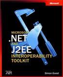 Microsoft®. Net and J2ee Interoperability, Guest, Simon, 0735619220