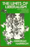The Limits of Liberalism, Deborah Harrison, 0919619223