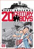 Naoki Urasawa's 20th Century Boys, Naoki Urasawa, 1421519224