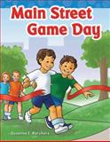 Main Street Game Day, Suzanne I. Barchers, 1433329220