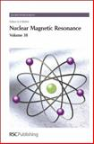 Nuclear Magnetic Resonance, Royal Society of Chemistry Staff, 1847559220