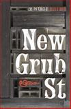 New Grub Street, George R. Gissing, 0099589222