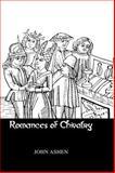 Romances of Chivalry 9780710309228