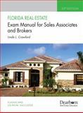 Florida Real Estate Exam Manual, Linda Crawford, 1427789223