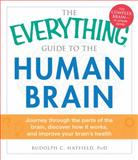 Guide to the Human Brain, Rudolph C. Hatfield, 1440559228